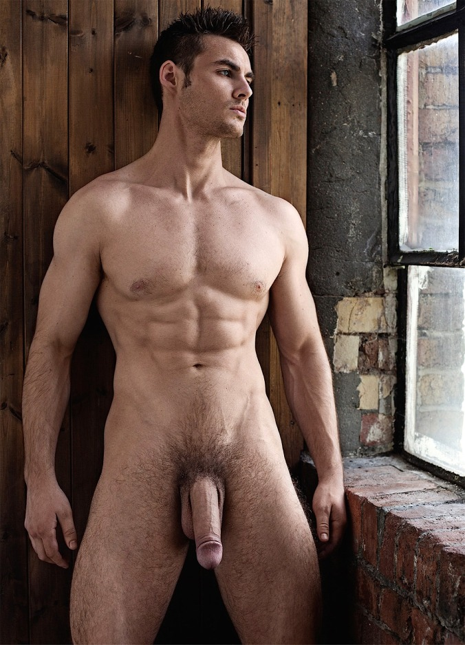 Free nude male models-3987