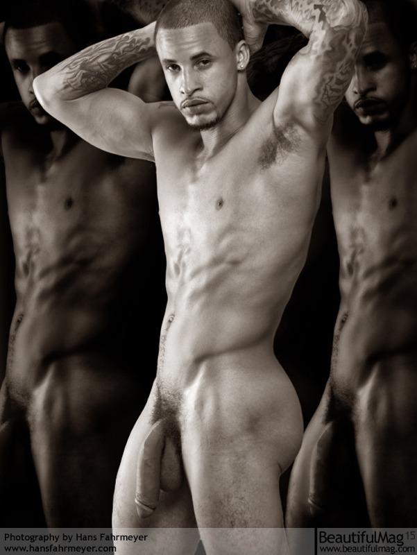 David otunga nude naked butt pics