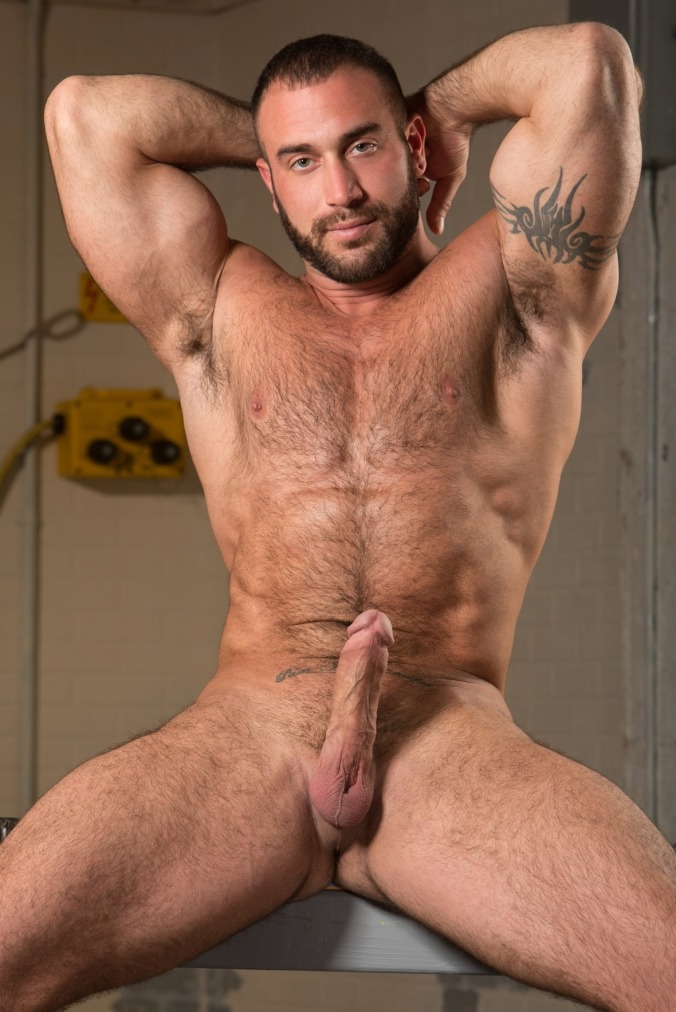 Spencer reed gay porn pics