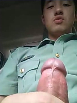Hot chinese cock