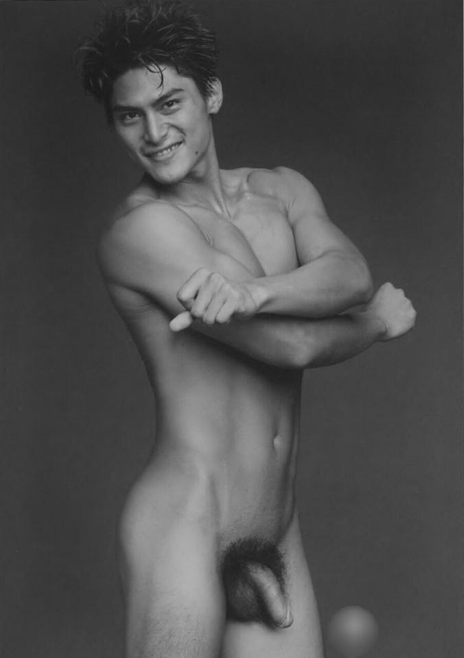Abercrombie boys porn - Nude portraits leslie kee a couple of the guys were  jpeg 676x959