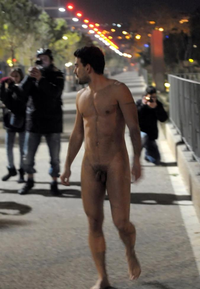 Sex and the city men nude