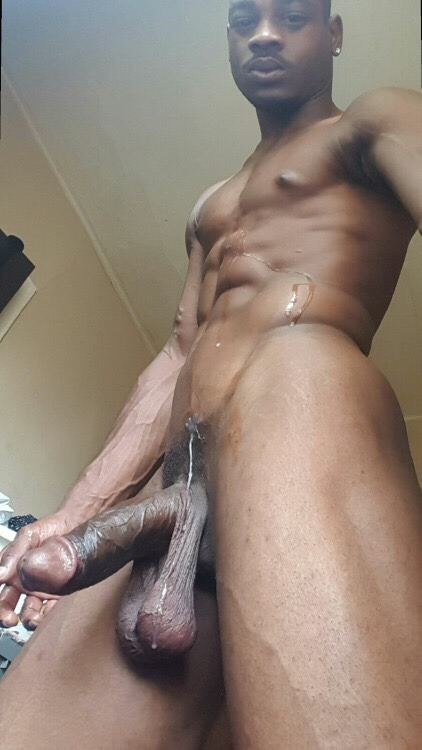 huge black cock anal gay pain