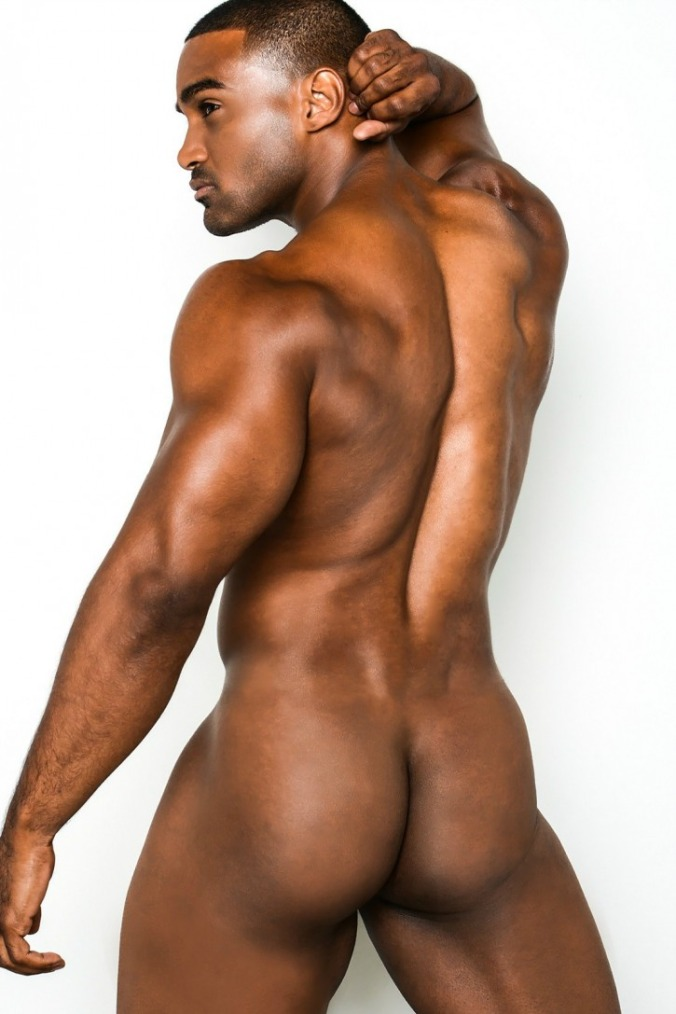 Big black male butts pictures sex