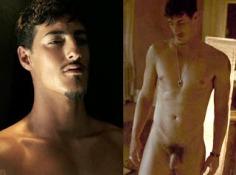 Actors nude pics