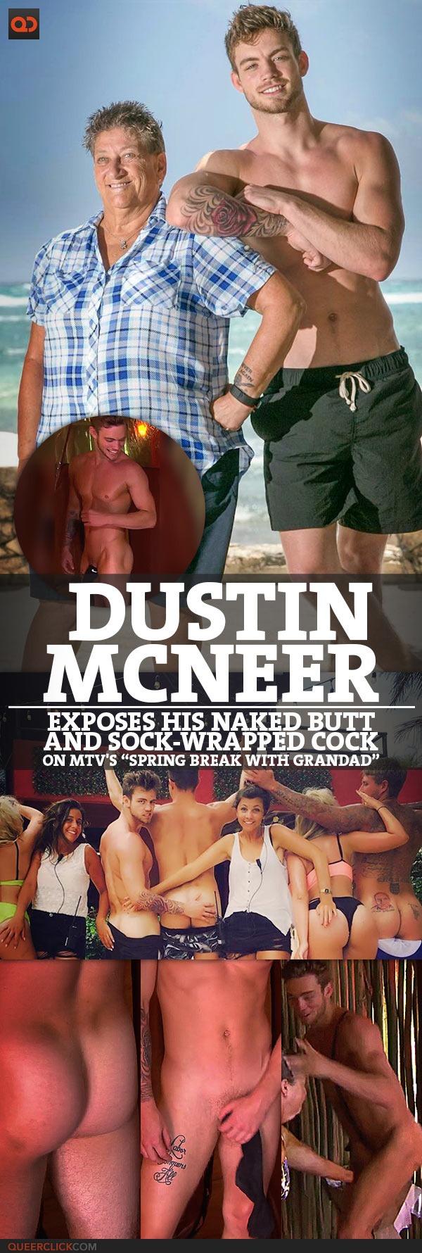 Dustin Mcneer Porn
