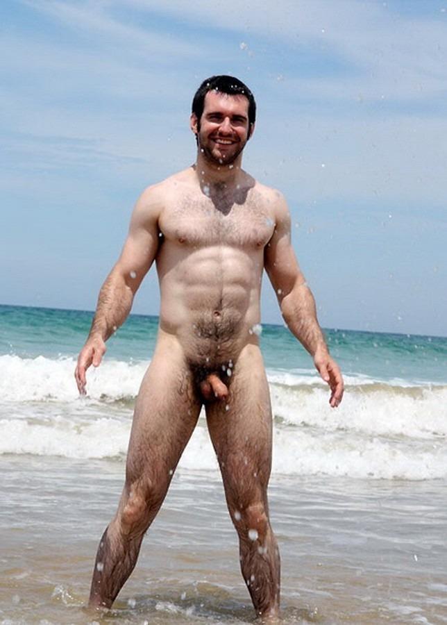 Nude Aussie Guys