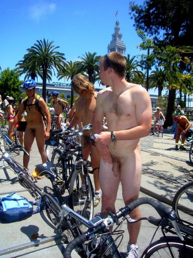 Nude hairy mulatto men