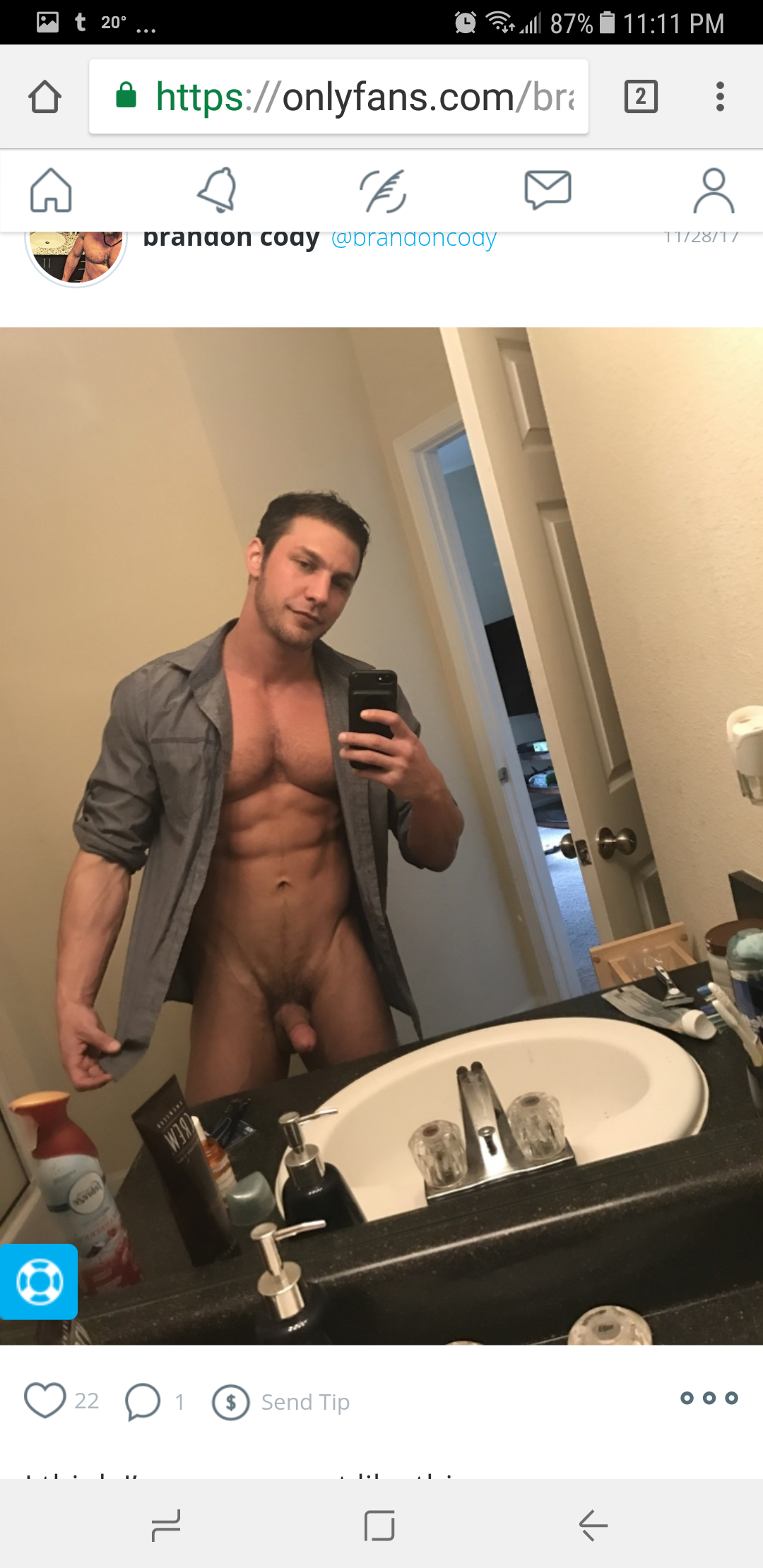 Celebrity Dick